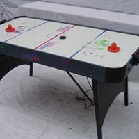 Air-hockeytafel