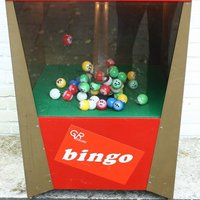 Bingo Machine