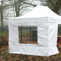 Partytent Easy Up 3 x 4.5 m